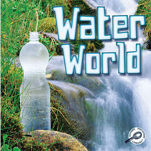 TCR419713 Water World                                                  Image