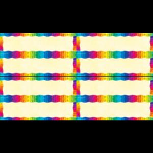 TCR4494 Star Rainbow Blank Headliners Image