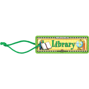 TCR5023 Library Pass from Mary Engelbreit Image