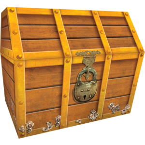 TCR5048 Treasure Chest Image