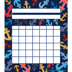 TCR5389 Anchors Incentive Charts Image