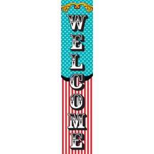 TCR5805 Carnival Welcome Banner Image