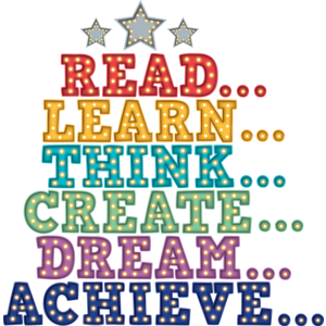 TCR5867 Marquee Motivation Bulletin Board Display Image