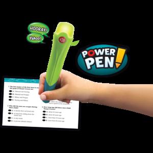 TCR6434 Power Pen Image