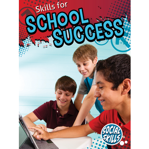 TCR697992 Skills for School Success (Social Skills) Image