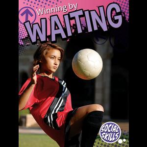 TCR698036 Winning By Waiting (Social Skills) Image