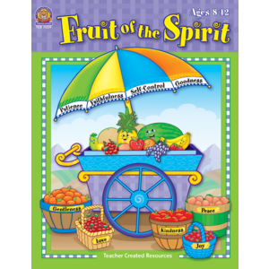 TCR7029 Fruit of the Spirit Image