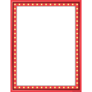 TCR7530 Marquee Blank Chart Image
