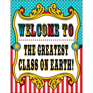 TCR7573 Carnival Welcome Chart Image