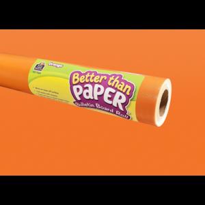 TCR77039 Orange Better Than Paper Bulletin Board Roll Image