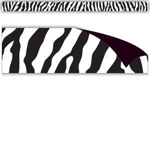 TCR77136 Zebra Magnetic Strips Image