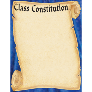 TCR7721 Class Constitution Chart Image