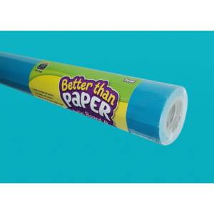 TCR77368 Teal Better Than Paper Bulletin Board Roll Image