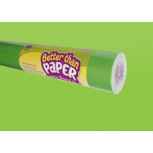 TCR77371 Lime Better Than Paper Bulletin Board Roll Image
