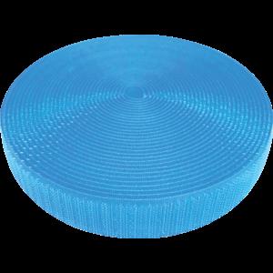 TCR77456 Spot On Aqua Carpet Marker Strips Image