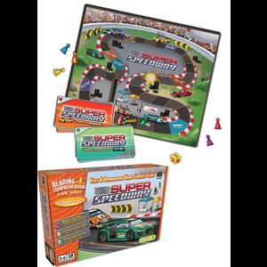 TCR7826 Super Speedway Game Grade 4-5 Image