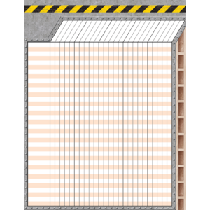 TCR7948 Under Construction Incentive Chart Image