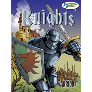 TCR945407 Knights                                                      Image