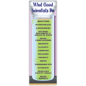 TCRV1636 What Good Scientists Do Colossal Poster Image