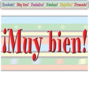 TCRY1537 Spanish Border Trim Image