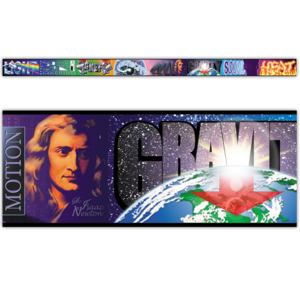 TCRY1542 Physical Science Border Trim Image