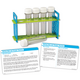 Test Tube & Activity Card Set Alternate Image A