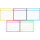 Dry Erase Pockets (5 Colors) Alternate Image A