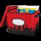 Superhero Storage Box Alternate Image A