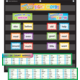 Second 100 Sight Words Pocket Chart Cards Alternate Image A