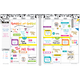 Confetti Lesson Planner Alternate Image A