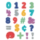 Marquee Alphabet Stickers Alternate Image C