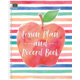 Watercolor Lesson Plan and Record Book Alternate Image F