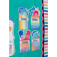 Watercolor Library Pockets - Multi-Pack Alternate Image A