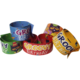 Pete the Cat Groovy Birthday Slap Bracelets Alternate Image A