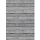 Gray Wood Better Than Paper Bulletin Board Roll Alternate Image A