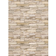 Stacked Stone Better Than Paper Bulletin Board Roll Alternate Image A