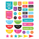 Colorful Planner Stickers Alternate Image A
