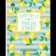 Lemon Zest Lesson Planner Alternate Image F