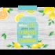 Lemon Zest File Folders Alternate Image B