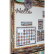 Home Sweet Classroom Calendar Bulletin Board Display Alternate Image A