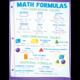 Math Basics Poster Set Alternate Image D