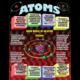 Atoms, Elements, Molecules & Compounds Poster Set Alternate Image C