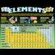 Atoms, Elements, Molecules & Compounds Poster Set Alternate Image D