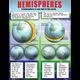 Basic Map Skills Poster Set Alternate Image A