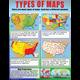 Basic Map Skills Poster Set Alternate Image B