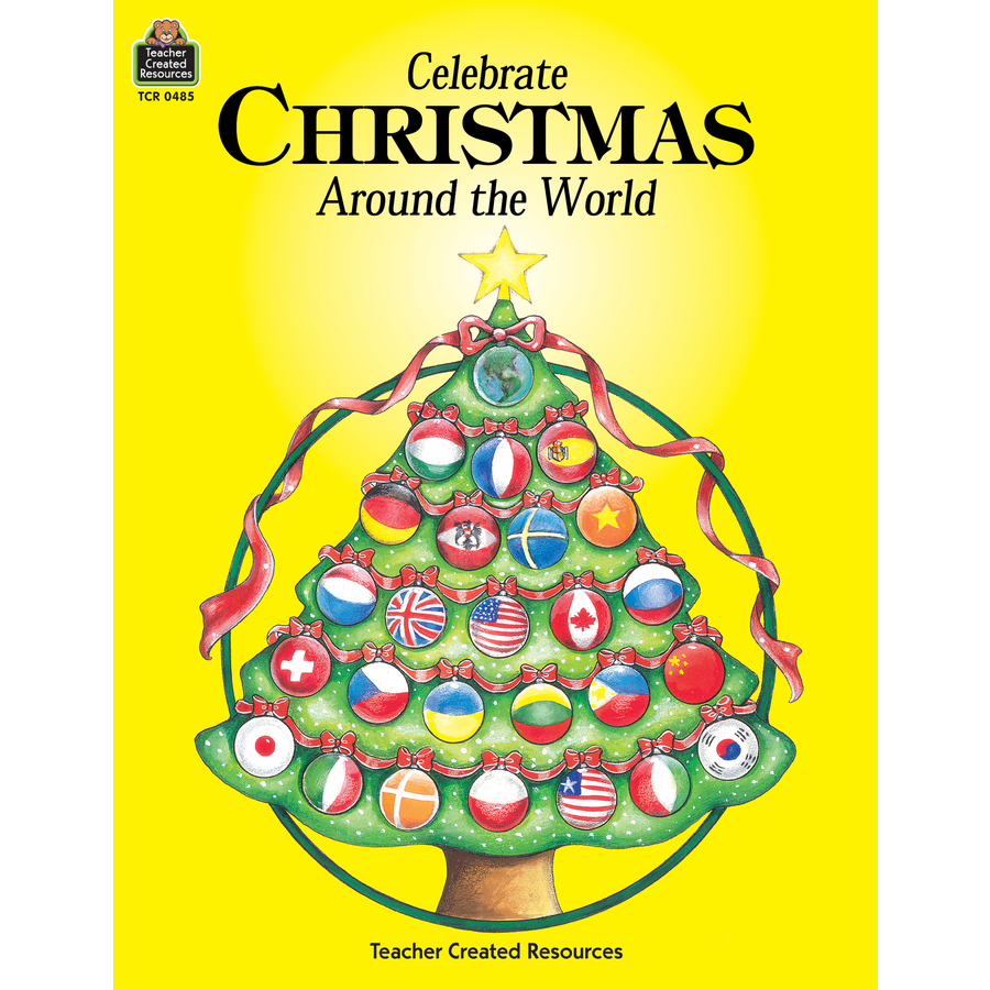 Christmas Around The World - Lessons - Tes Teach