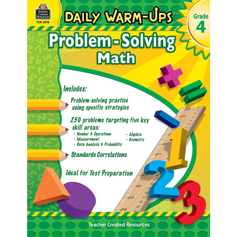 strategies to solve math word problems
