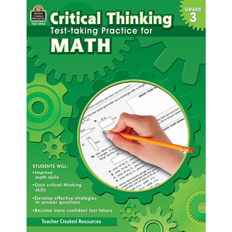 critical thinking practice