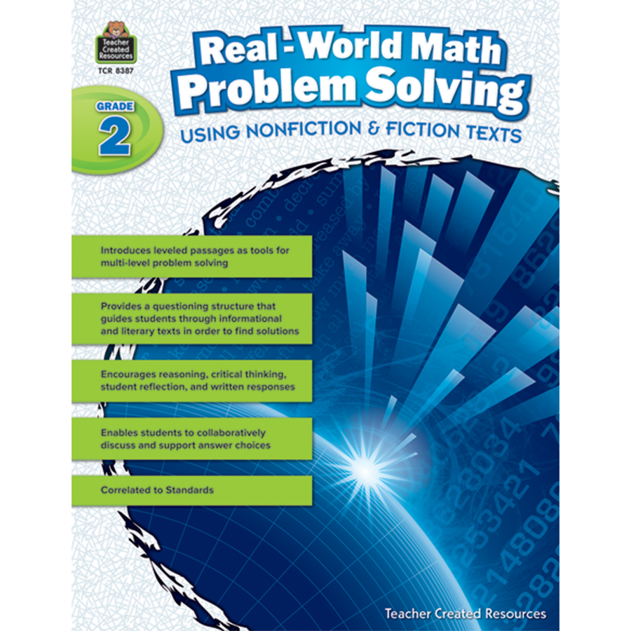 Beautiful Grade 2 Problem Solving Gift - Math Worksheets Ideas ...