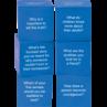 TCR20702 Foam Life Question Cubes